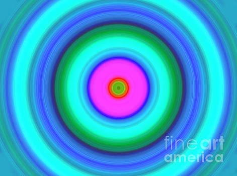Hypnotic... by Nina Stavlund