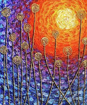 Hypnotized by Jane Chesnut