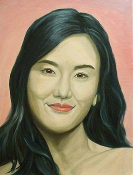 Hyun Joo by Phillip Compton
