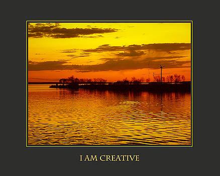 Donna Corless - I Am Creative