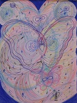 I Am Love by Elena Soldatkina
