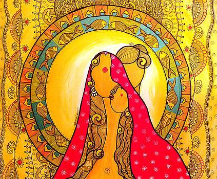 I am Shachi by Shachi Srivastava