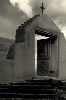 I am the Door.. by Al  Swasey