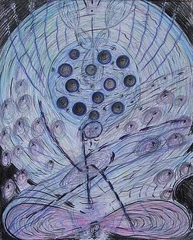 I Am The Door by Elena Soldatkina