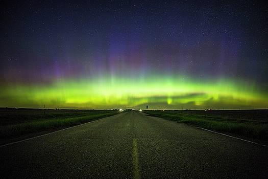 I am the Highway by Aaron J Groen