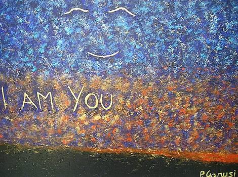 I Am You by Piercarla Garusi