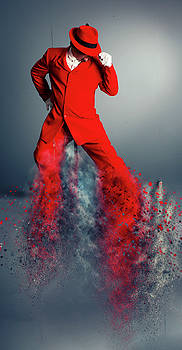 I Can Boogie by Nichola Denny
