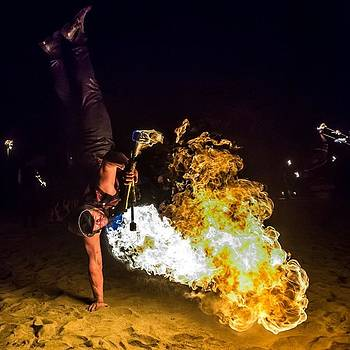 I Can't Get Enough Fire Pictures!! by Jacob Avanzato