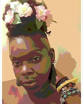 I #create #amazncreationz To Liv The by AmaZn MRC
