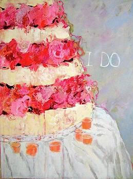 I Do by Sandy Welch