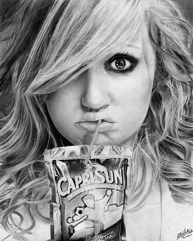 I Don't Like To Share. by Callie Fink