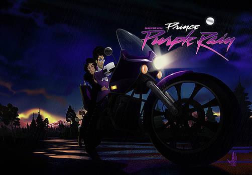 I grew up with PurpleRain 2 by Nelson dedos Garcia
