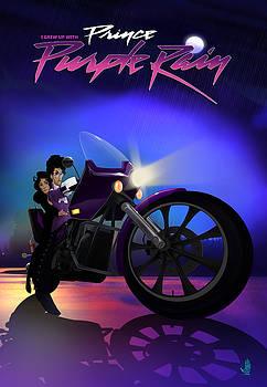I grew up with PurpleRain by Nelson dedos Garcia