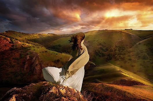 I Have A Dream by Ian David Soar