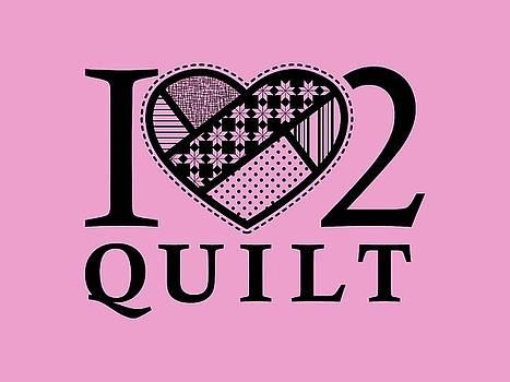 I Heart 2 Quit by Nancy Lorene