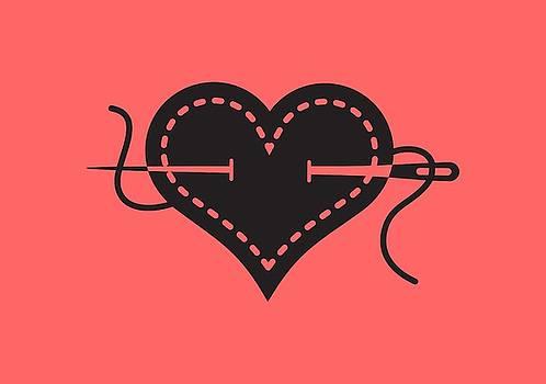 I Heart Sewing by Nancy Lorene
