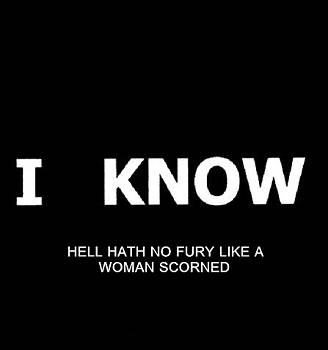 I Know - Hell by VIVA Anderson