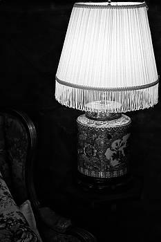 Guy Shultz - I Left A Light On For You