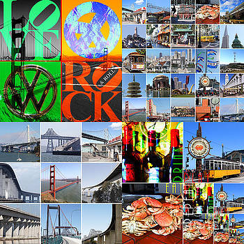 Wingsdomain Art and Photography - I Left My Heart In San Francisco 20140418