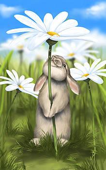 I love spring by Veronica Minozzi
