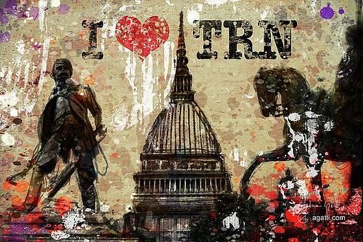Andrea Gatti - I Love TRN