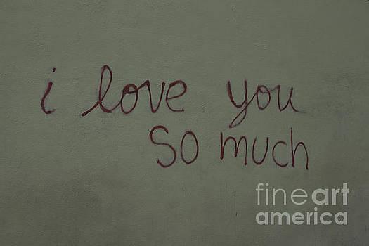 Bob Hislop - I Love You