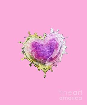 Rachel Hannah - I Love You More