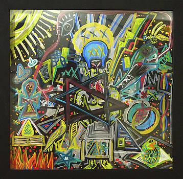 I M H O O O T E P by Rufus J Jhonson