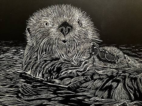 I otter be yours by Brenda Brown