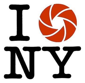 I Photograph NY by Robert J Caputo