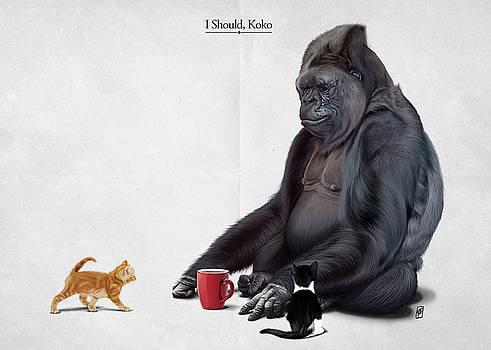 I Should, Koko by Rob Snow