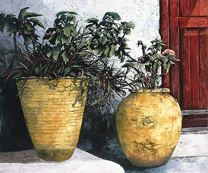 I Vasi by Guido Borelli
