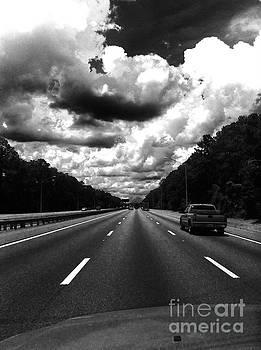 I95 clouds by WaLdEmAr BoRrErO
