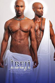 Ibeji II by James C Lewis