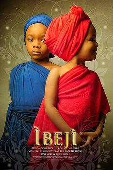 Ibeji by James C Lewis
