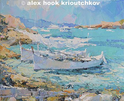 Ibiza II by Alex Hook Krioutchkov