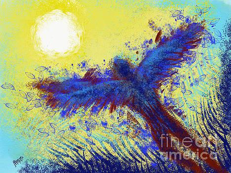 Icarus by Antonio Romero