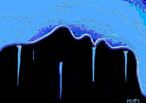 Ice age by Nereida Slesarchik Cedeno Wilcoxon