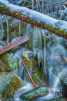 Ice Age by Veikko Suikkanen