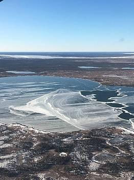 Ice by Ann Sullivan