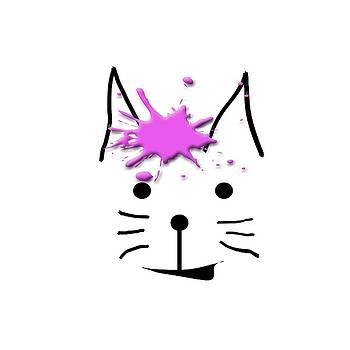 Bill Owen - ice cream cat
