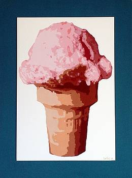 Ice Cream by Samitha Hess