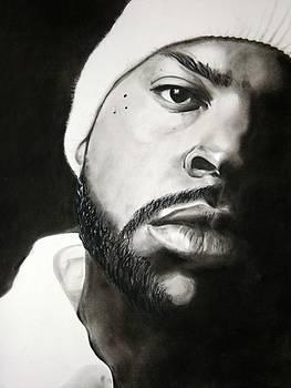 Ice Cube by Ania  Kuchta