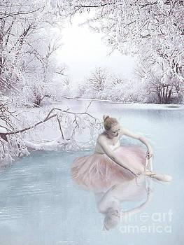 Ice Dancer by Jim Hatch