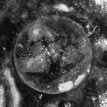 Steven Ralser - Ice Fishing Hole 23