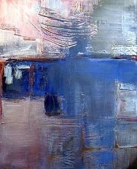 Ice by Lilliana Didovic