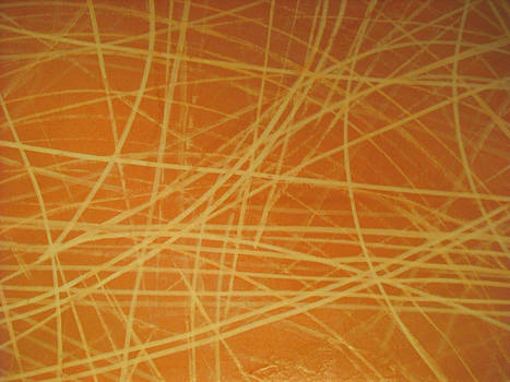 Ice Marks 2 by Ken Yackel
