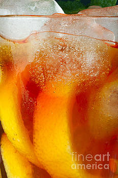 Ice tea by Deyan Georgiev