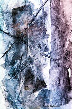 Ice Textures by Dan Sisken
