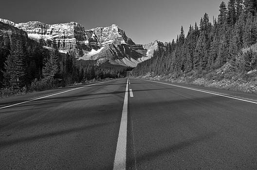 Jedediah Hohf - Icefield Parkway 2